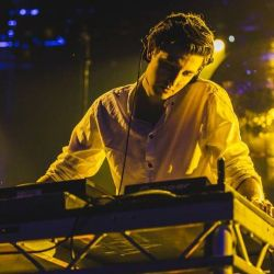 iTunes Festival 2014 - 01 - Jamie xx (Young Turks, XL Recordings) @ Roundhouse - London (19.09.2014)