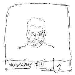 BIS Radio Show #1041 with Moscoman