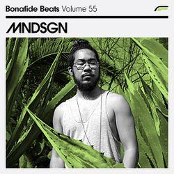 Mndsgn x Bonafide Beats #55