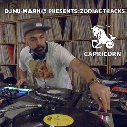 ZODIAC TRACKS - Capricorn