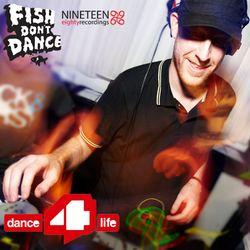004 - Fish Don't Dance Radio Show with Dan McKie