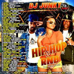 DJJUNKY - HIPHOP & RNB VOL.1 MIXTAPE JULY2015 - IG @IAMDJJUNKY