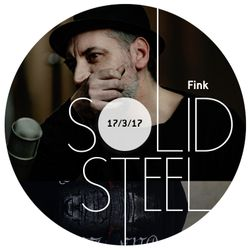 Solid Steel Radio Show 17/3/2017 - Fink