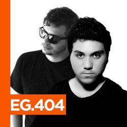 EG.404 Fabø And HNQO