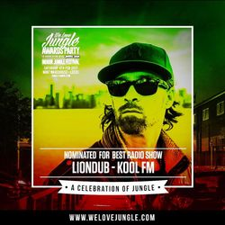 LIONDUB MEETS SAXXON - 11.23.16 - KOOLLONDON [DRUM & BASS VS. JUNGLE]