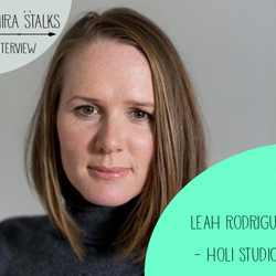 #13 Bossing a fashion line- the city, Cambodia and designer coats with Leah Rodrigues from Holi