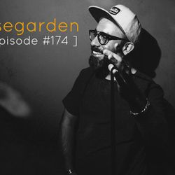 NOISEGARDEN #174  RADIO SHOW BY KARLOS SENSE