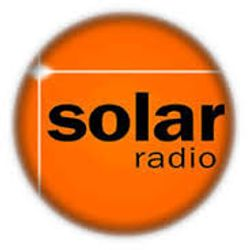 Chris Philips (for Ruth Fisher) Notes and Tones on Solar Radio, Weds 9th July 2014