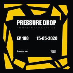 Pressure Drop 180 - Diggy Dang | Reggae Rajahs [15-05-2020]