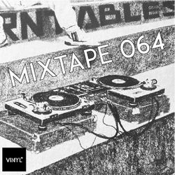 Vi4YL064: Mixtape - Funk'n every sense - a wicked vinyl selection of Hip-hop, Funk, Soul and Disco!!