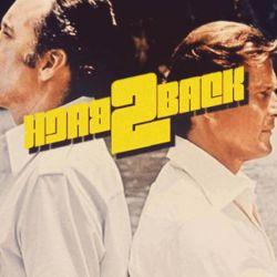 Back 2 Back   Udi Niv X Ronen Akel  12/03/18