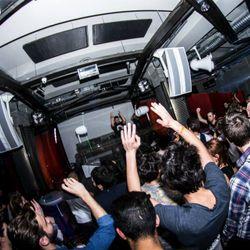 Florian Meindl DJ-Mix at TESLA Club Budapest 2015 #Techno