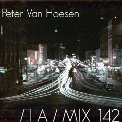 IA MIX 142 Peter Van Hoesen