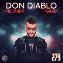 Don Diablo : Hexagon Radio Episode 279