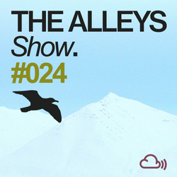 THE ALLEYS Show. #024 Gullen
