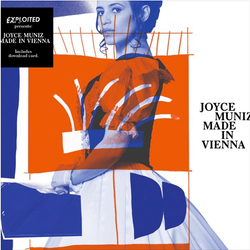 Joyce Muniz - Made In Vienna (Album Mininmix)
