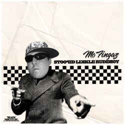 Stoopid Likkle Rudeboy - Mixed By DJ Mo Fingaz