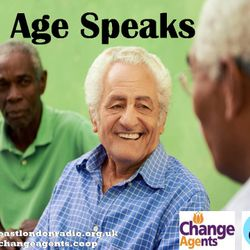 Age Speaks meets Julie Breslin
