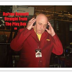Darren Bennett - Straight From The Play Box