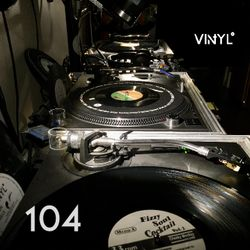Vi4YL104: Mixtape from the Fugees up to Booker T and beyond. 30 minutes of funk & vinyl goodness.