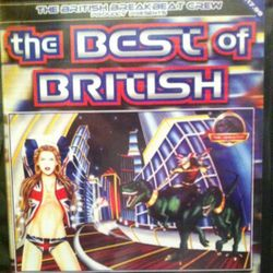 DJ Rap Best of British takes on the rex pt2!