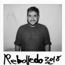 BIS Radio Show #942 with Rebolledo