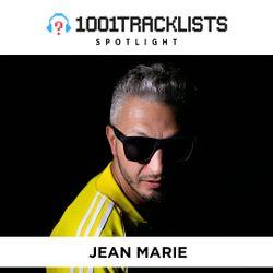 Jean Marie - 1001Tracklists Spotlight Mix
