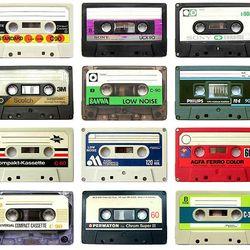 Mix Tape 02 : Bass House