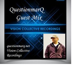 Ms Skyrym Sessions - Vision Collective Recordings - QuestionmarQ Guest Mix (12 12 2015)