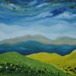 Soundscape by Irene Radice