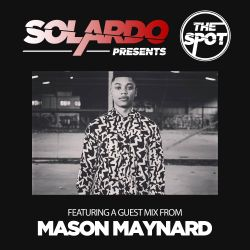 Solardo Presents The Spot 003