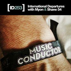 Myon & Shane 54 - International Departures 253