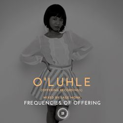 #FOO118 (02.11.17) O'luhle Mixed by Sage Monk