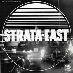 Hedonist Jazz - Best of Strata East Records (Part 2)