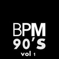 BPM 90'S Vol 1