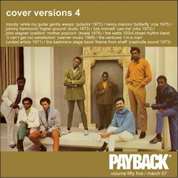 PAYBACK Vol 55 March 2007