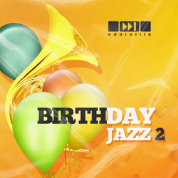 Birthday Jazz 2