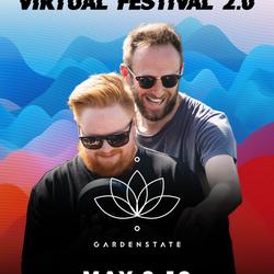 Gardenstate - 1001Tracklists Virtual Festival 2.0