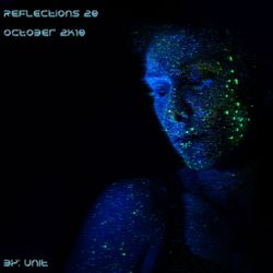Reflections 28 October 2018