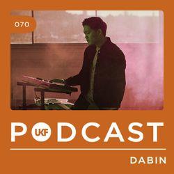 UKF Music Podcast #70 - Dabin