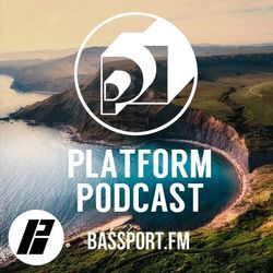1 Hour of Liquid Drum & Bass - Platform Project - Feb 2018 Hosted by Nicky Havey & EscapeAway EDM