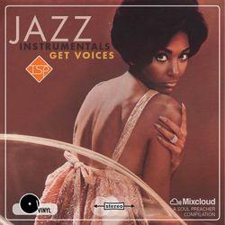 Jazz Instrumentals Get Voices