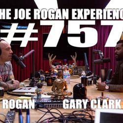 #757 - Gary Clark, Jr.