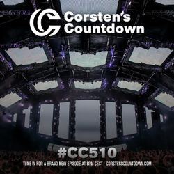 Corsten's Countdown - Episode #510