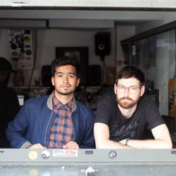 NTS 31/05/2017 w/ Special Guest Oceantied