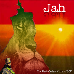 extreme deep dub reggae - Jah - The Rastafarian Name of GOD
