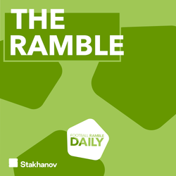 The Ramble: Bad defending in Germany, Premier League training and Djibril Cisse's mathematical missi