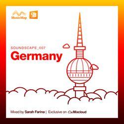 Soundscape 007: Sarah Farina (Germany)