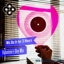 Valentine's Day mix by Dust & Grooves