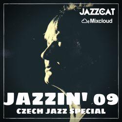 Jazzin' 09 - Czech jazz special